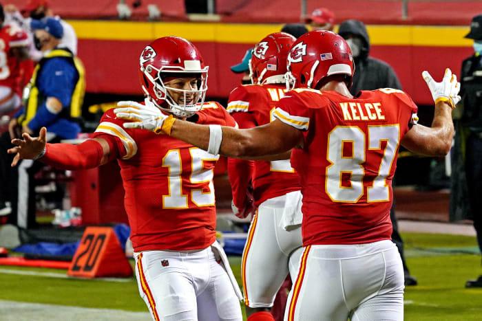 2018-20 Kansas City Chiefs