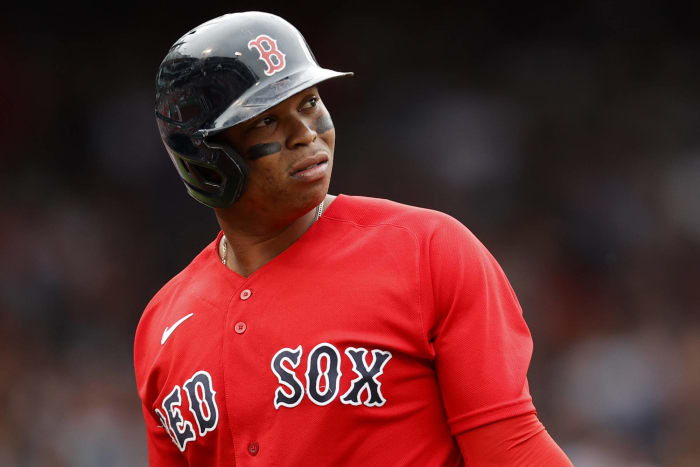 How good the Red Sox are
