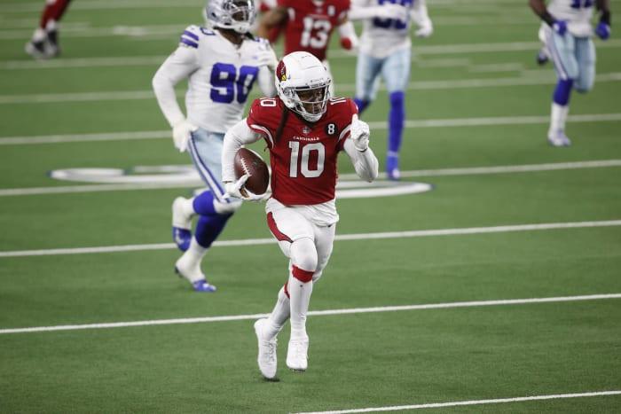 Texans shock NFL, send DeAndre Hopkins to Cardinals
