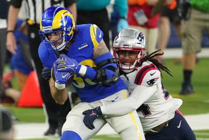 New England Patriots: Stephon Gilmore, CB