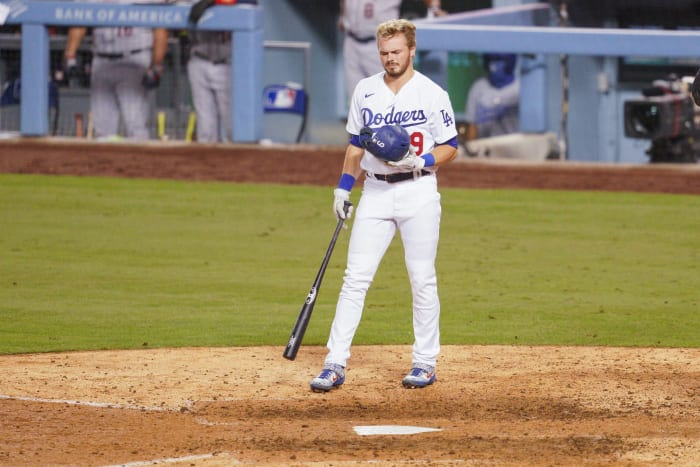 Gavin Lux, 2B  Los Angeles Dodgers