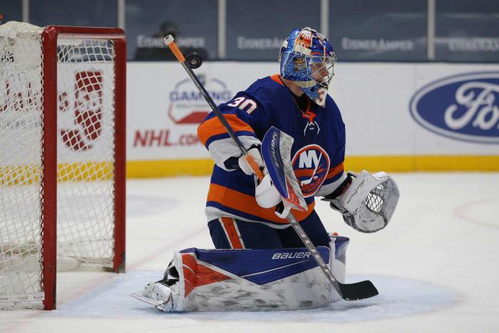 New York Islanders: Contender
