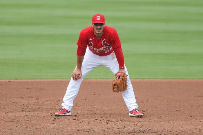 Nolan Arenado, 3B, Cardinals