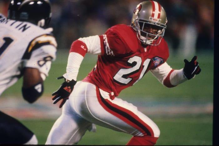 Deion Sanders, San Francisco 49ers; 1994