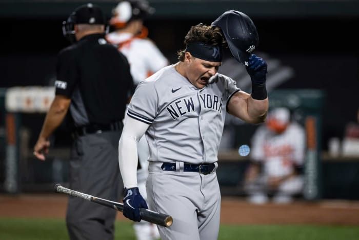 We shouldn't judge from a 60-game season