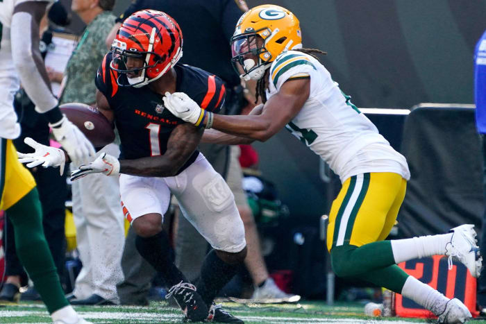Bengals need more than Ja'Marr Chase on offense