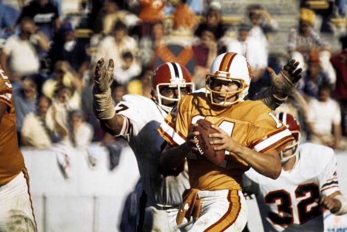 Bonus: 1977 Atlanta Falcons