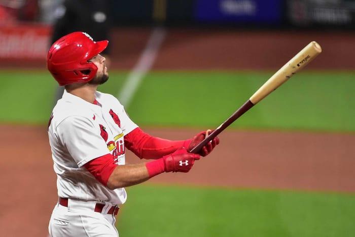 St. Louis Cardinals: Dylan Carlson