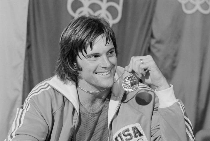 Jenner earns iconic status (1976)