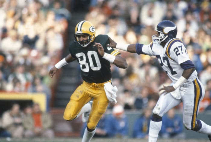 Packers deal James Lofton to Raiders