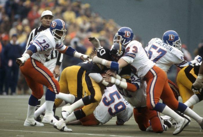 Defensive pieces awaken moribund Broncos