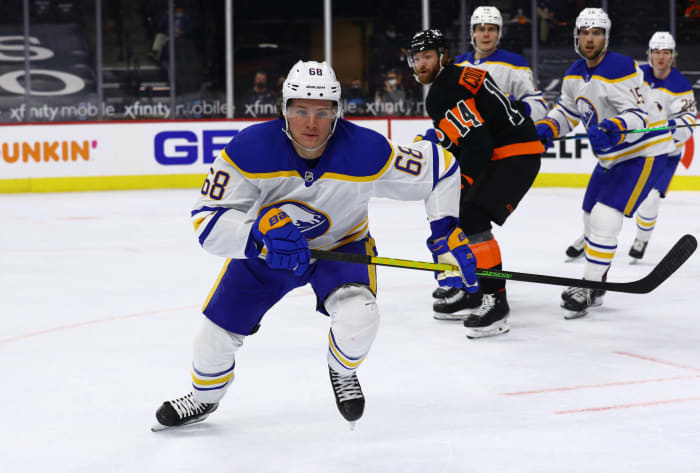 Buffalo Sabres: Time for another rebuild