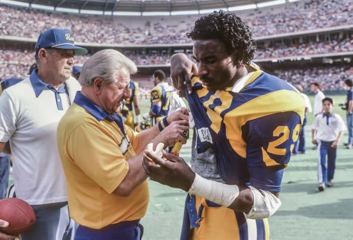 Eric Dickerson, 1984