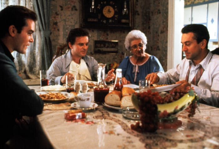 """Goodfellas"" (1990)"