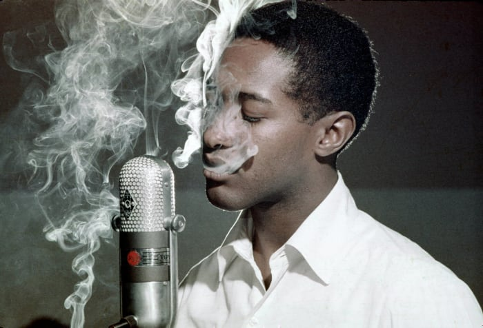 """""""A Change Is Gonna Come,"""" Sam Cooke (1964)"""