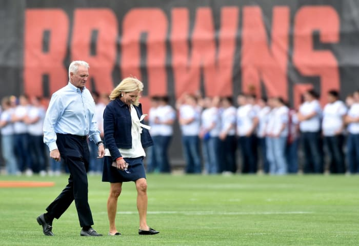 Cleveland Browns: Jimmy Haslam (.259)