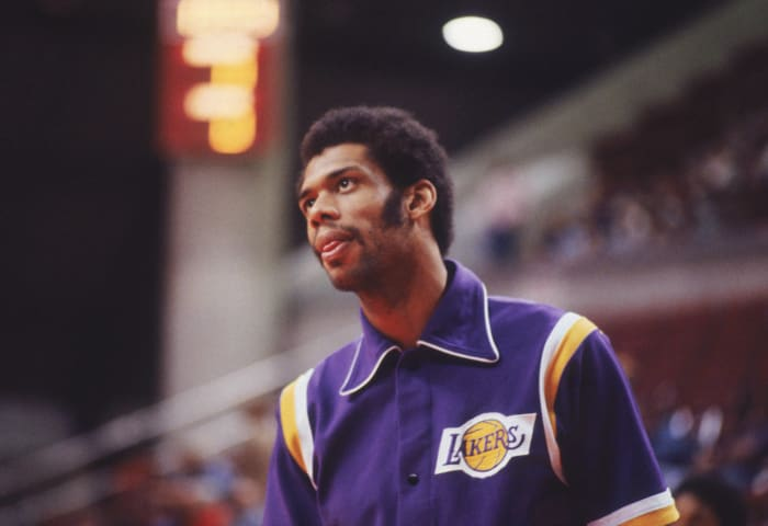 Kareem is traded to the Lakers