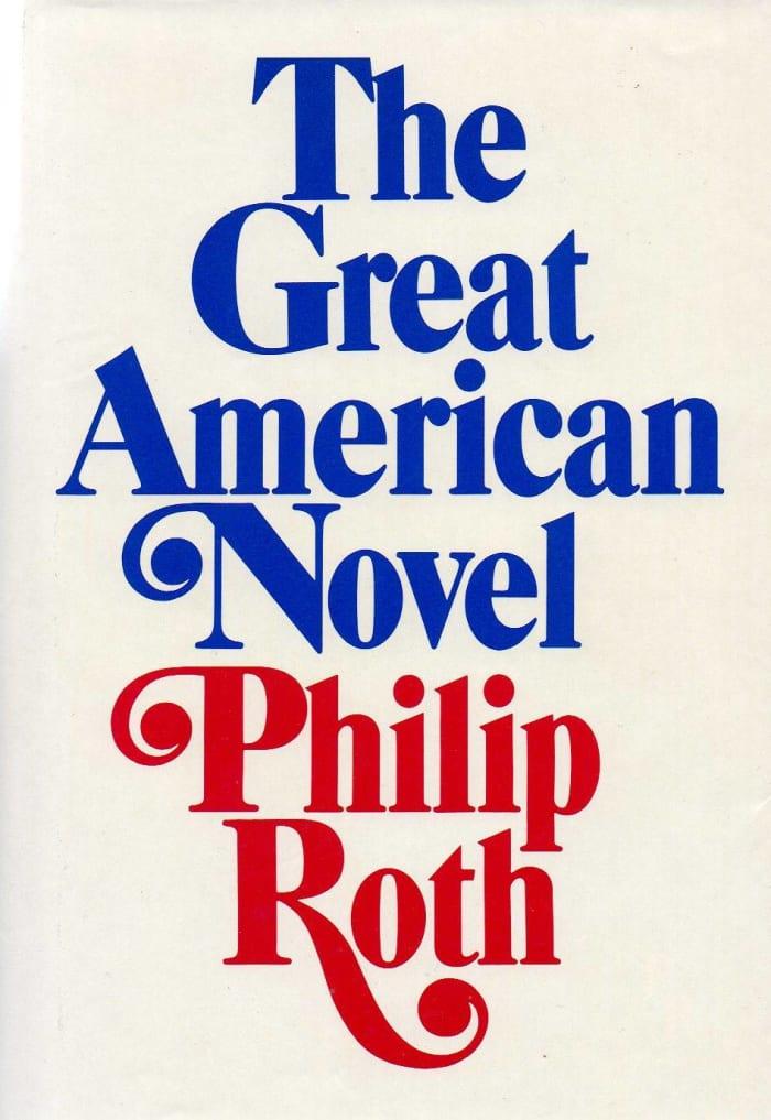 """The Great American Novel"""