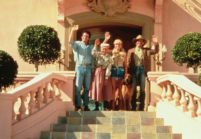 """The Beverly Hillbillies"" (1993)"