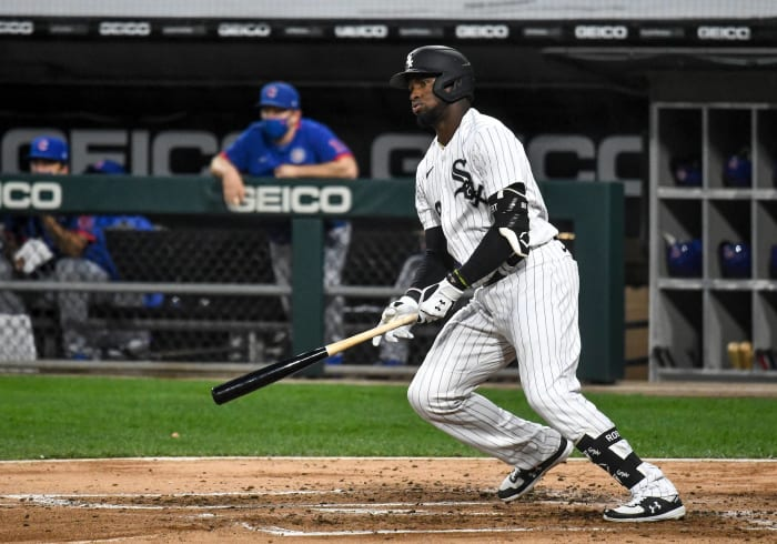 Luis Robert, OF  Chicago White Sox