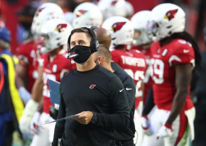 Arizona Cardinals: Cornerback