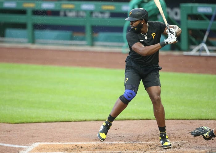 Pittsburgh Pirates: Gregory Polanco