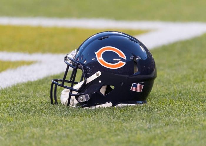 Ron Smith, Chicago Bears