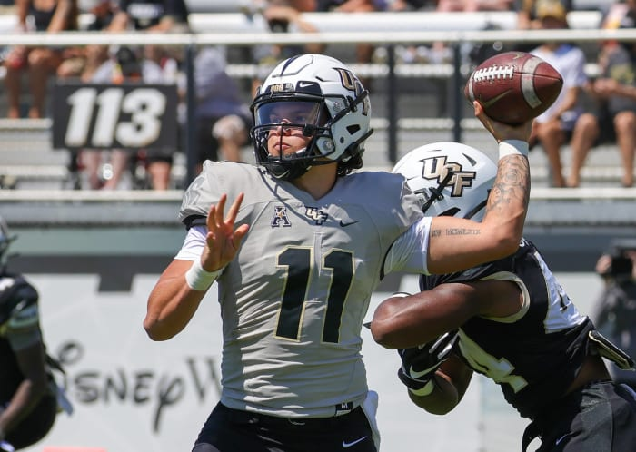 Boise State at UCF (Sept. 2)