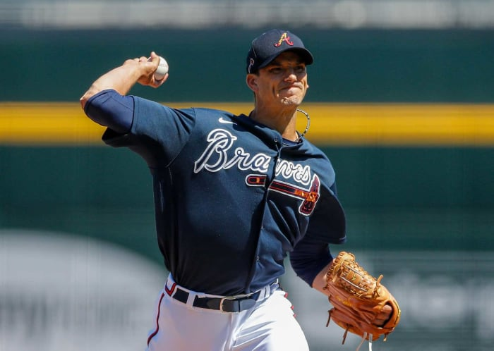 Atlanta Braves: Pitching depth