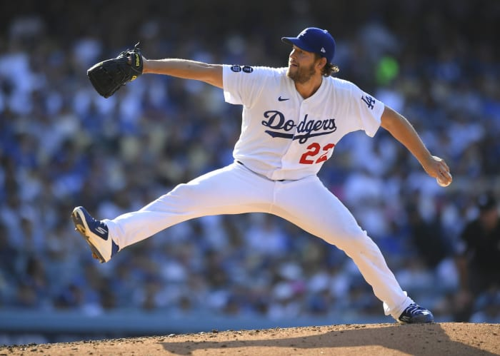The NL Pennant comes down to a Clayton Kershaw vs. Jacob deGrom game seven