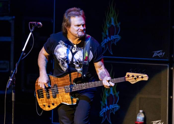 Michael Anthony (Van Halen)