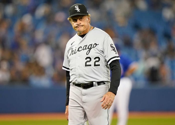 The game hasn't passed Tony La Russa by yet
