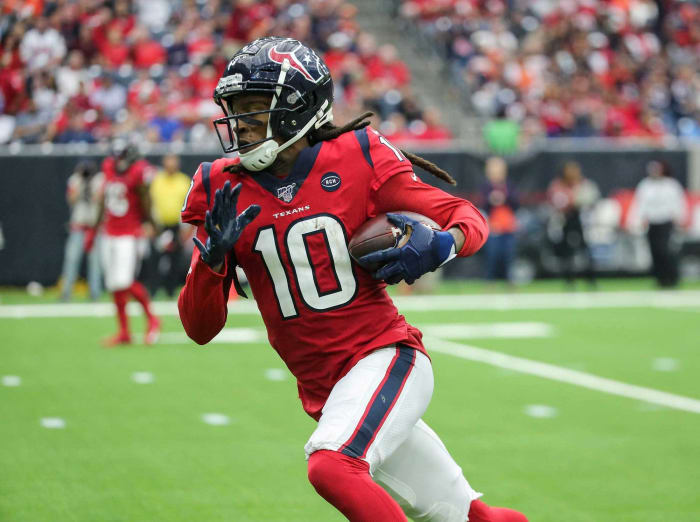 Arizona Cardinals: DeAndre Hopkins, WR