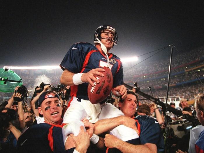 Ranking every Super Bowl champion's title defense