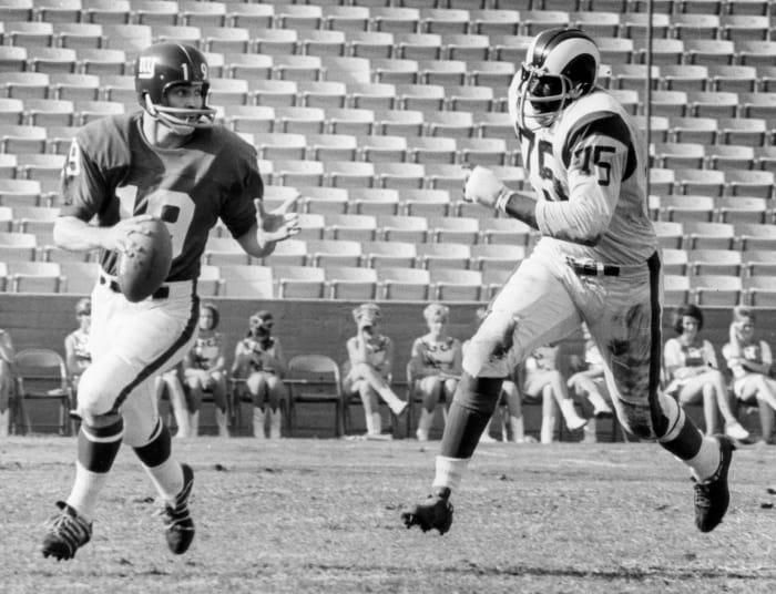 Deacon Jones, 1967