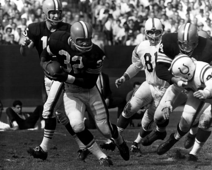 Jim Brown, 1959