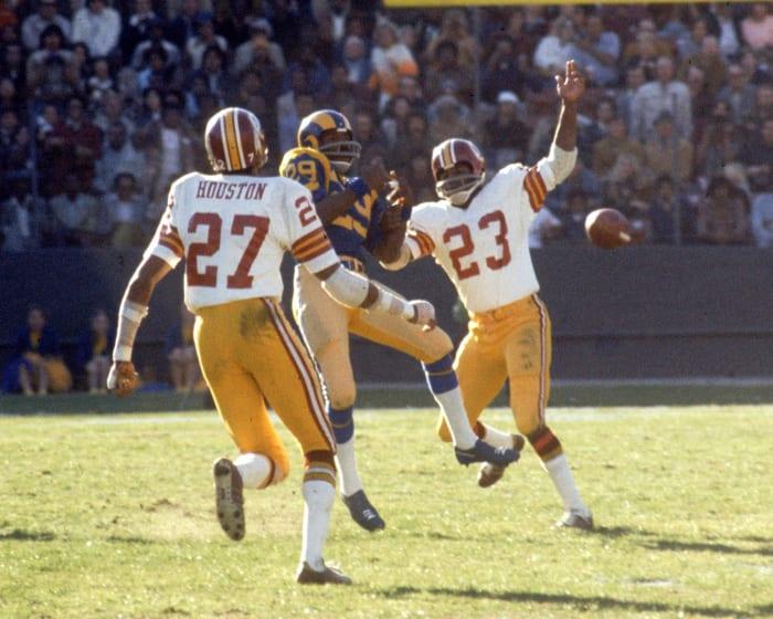 Harold Jackson, Los Angeles Rams