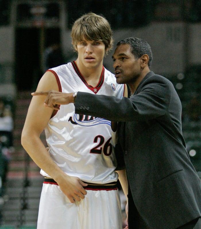 Washington Wizards - Kyle Korver (51)