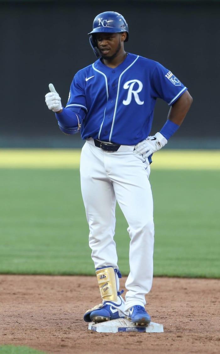 Kansas City Royals: Khalil Lee, OF