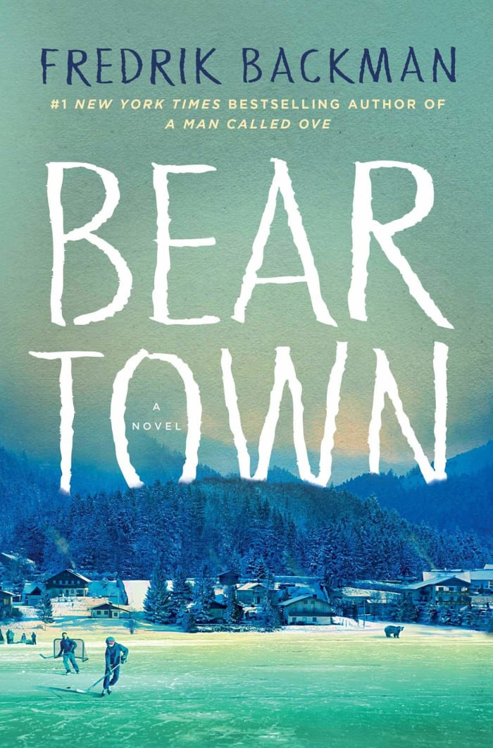 """Beartown"""
