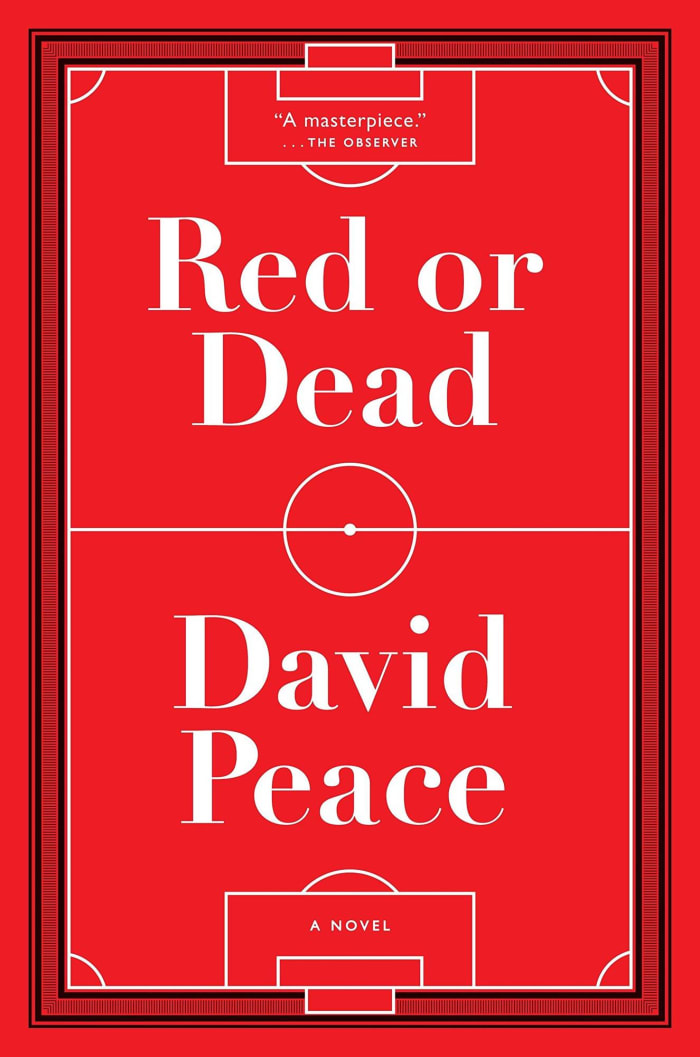 """""""Red or Dead"""""""