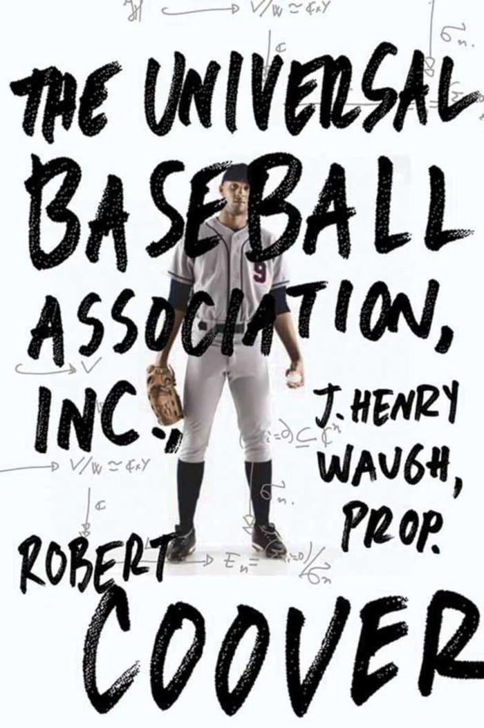 """The Universal Baseball Association Inc., J. Henry Waugh Prop."""