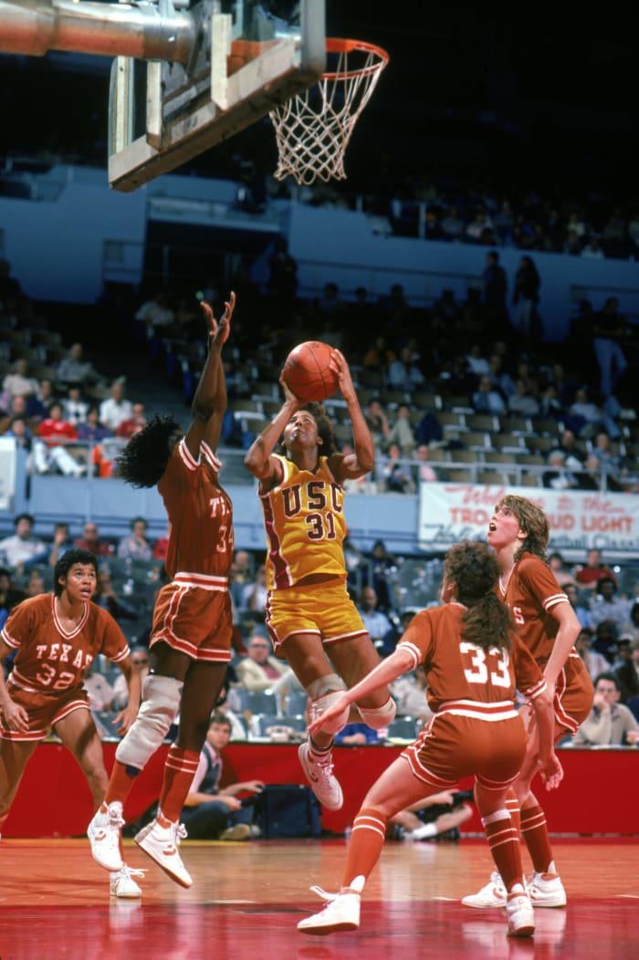 Texas caps perfect season (1986)