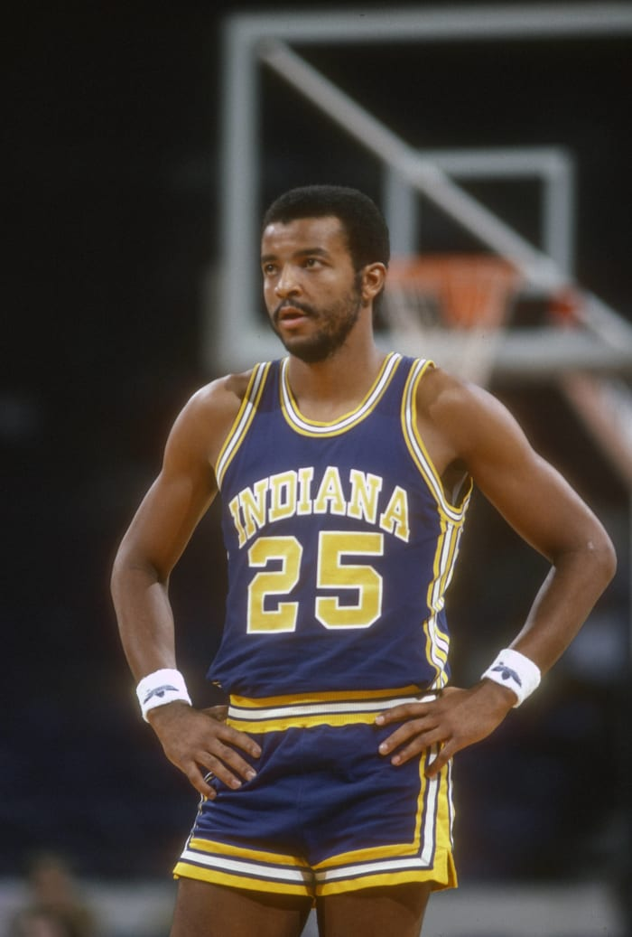 Indiana Pacers: Billy Knight