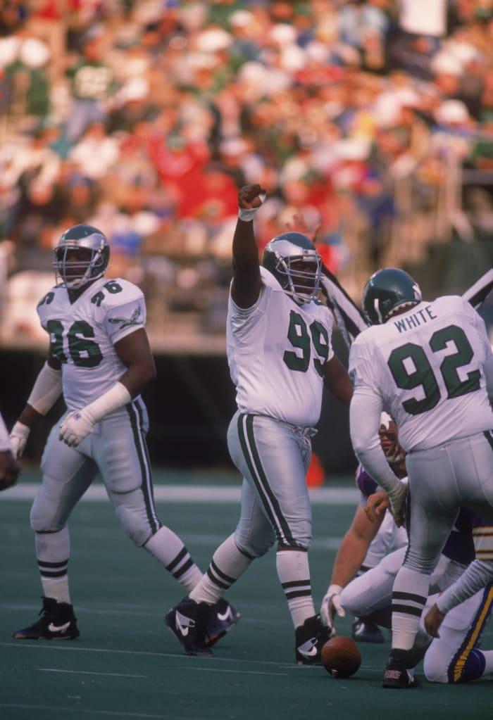 Philadelphia Eagles: a tragic what-if