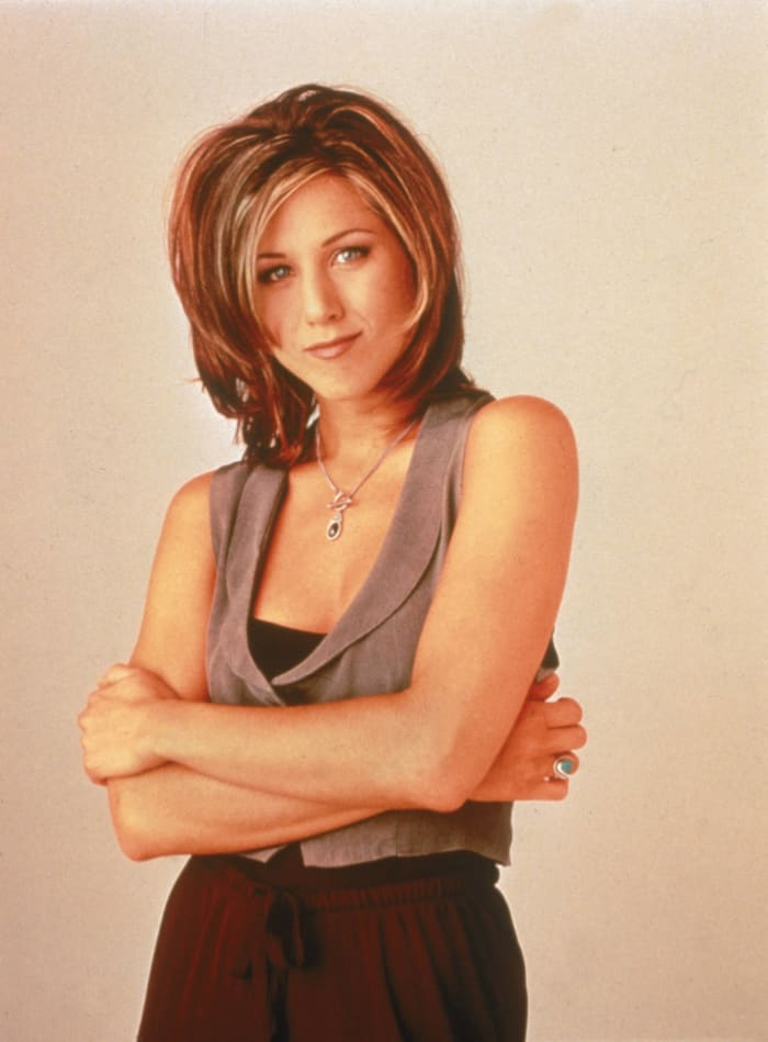 1990s: The Rachel