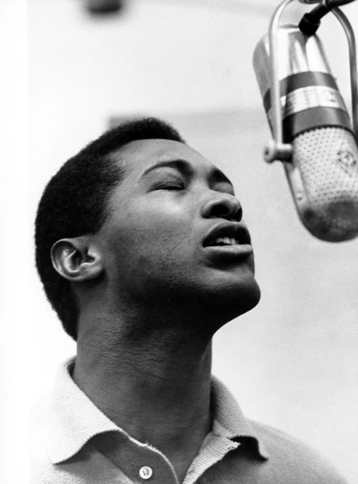 """""""ReMastered: The Two Killings of Sam Cooke"""""""