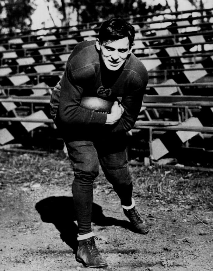 1929: Packers at Giants, Week 10