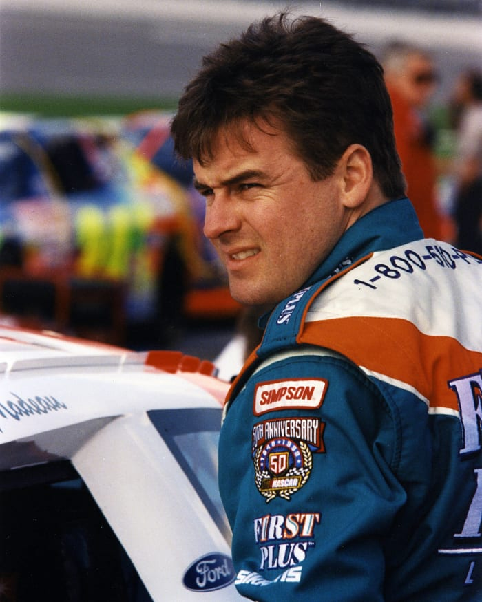 NASCAR ownership