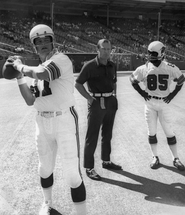 1971: Mel Gray, WR, St. Louis Cardinals